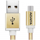 ADATA Sync and Charge Cable Lightning, USB, 1 m