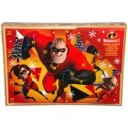 Incredibles Advent Calendar