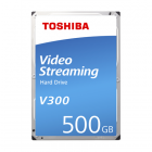 Toshiba Video Streaming V300 5700 RPM, 500 GB, Hard