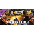 FlatOut 4: Total Insanity Soundtrack Volume 1 (DLC)