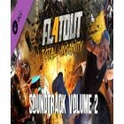 FlatOut 4: Total Insanity Soundtrack Volume 2 (DLC)
