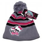 Monster High knitted hat