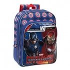Captain America - Civil War backpack 42 cm