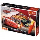 Cars Magic Pen Game