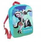 Enchantimals backpack with mascot