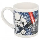 Star Wars ceramic mug 200 ml