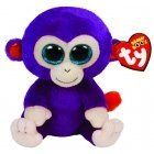 Beanie Boos monkey plush toy 15 cm