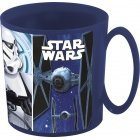 Star Wars plastic mug