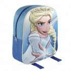 Frozen backpack 3D