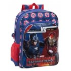 Captain America - Civil War backpack 40 cm