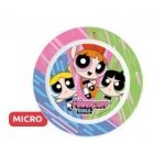 Powerpuff Girls Kids Micro Bowl