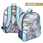 Frozen reversible backpack 41 cm