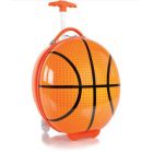 Heys Travel Kids Luggage - Basketball