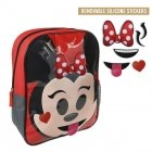 Disney backpack with stickers 34 cm