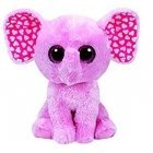 Beanie Boos elephant plush toy 24 cm
