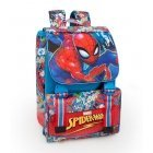 Spiderman extensible backpack