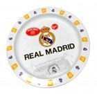 Real Madrid micro plate
