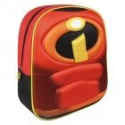 The Incredibles 3D backpack