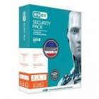 ESET SECURITY PACK (3. trimmimine 36 kuud)