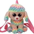 Ty Gear backpack Rainbow - multicolor poodle