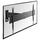Vogel's BASE 25 L TV wall mount 40-65 inches swiveling black