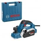 Bosch GHO 26-82 Professional electric hand planer in the craftsman's suitcase