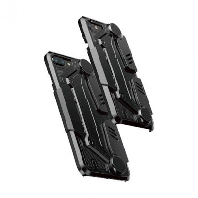 new concept b3ced a3a80 Baseus Gamer Gamepad case for Apple iPhone 7 / iPhone 8 Black