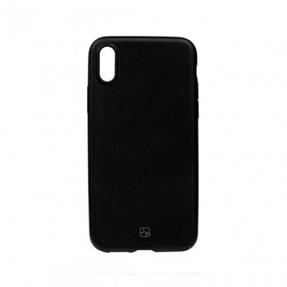 reputable site 6cde7 32e8c Just Must Lanker Back Case Silicone Case for Huawei P9 Lite Mini Black