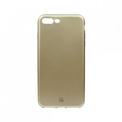 lowest price c912a 424ef Just Must Lanker Back Case Silicone Case for Huawei P9 Lite Mini Gold
