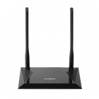 Edimax 4-in-1 N300 Wi-Fi Router, Access Point, Range Extender
