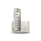 Panasonic Cordless KX-TGE210FXN Conference call, Built-in