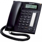 Panasonic Corded KX-TS880FXB Built-in display, Speakerphone