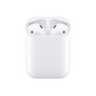 Apple AirPods Gen 2 MV7N2ZM / A Headphone with Charging Case
