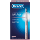 Oral-B Pulsonic Slim Luxe 4000 sonic toothbrush rose gold