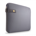 Case Logic LAPS113GR Laptop and MacBook Sleeve for 13.3""