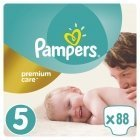 Pampers diapers PC Mega Box S5 Junior 88pcs