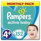 Pampers Diapers S4P ABD Monthly Box 152