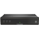 Thomson THS 210 HD (DVB-S2) satellite receiver black