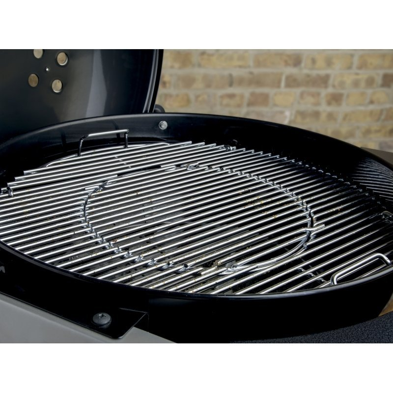 Weber Performer GBS 57 cm charcoal grill - Frog ee