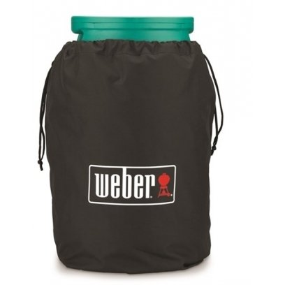 Weber Premium protective cover for 10 kg gas bottle