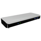 ICY BOX IB-DK2501-TB3 Thunderbolt ™ 3 Type-C Docking Station with Power Delivery