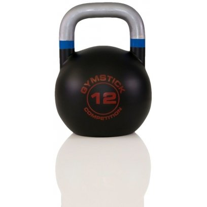 Gymstick Competition Kettlebell 12 kg