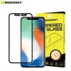 "Wozinsky Tempered Glass 9H Extra Shock Screen Protector for Apple iPhone 11 Pro Max (6.5"") / iPhone Xs Max Full screen Black"