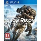 PS4 Ghost Recon Breakpoint Aurora Edition PS4GR