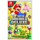 SW New Super Mario Bros. U Deluxe 045496423797