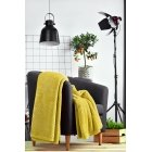 Tuckano FRUITS Lemon Blanket FRUITS Lemon (150 x 200 cm yellow)