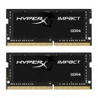 Kingston HyperX Impact 16 GB, DDR4, 2666 MHz, Notebook