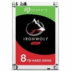 """HDD Seagate NAS IronWolf 8TB 3.5 """"ST8000VN004"""
