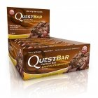 Quest Protein Bar Chocolate Brownie Bar, 60g, 12-PACK