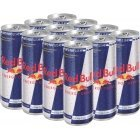 Red Bull Energy Drink, 473ml, 12-PACK